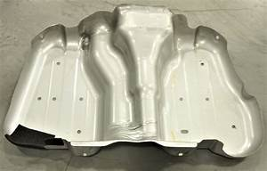 12781649  Saab Heat Shield - Fuel Tank  Xwd