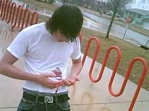 The Outsiders- Scene Remake (Johnny kills Bob) - YouTube
