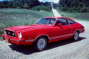 1974-78 Mustang II Fastback | Mustang ii, Ford mustang, Ford mustang shelby cobra