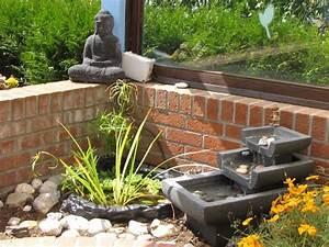 creation de jardin zen japonais a marseille mobilier With faire un jardin zen exterieur 8 creer un bassin contemporain dans votre jardin