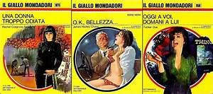 The Giallo Project Mario Bava The Girl Who Knew Too