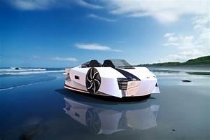 Mercier Automobiles : the supercar goes airborne mercier jones hovercraft previews inside out ~ Gottalentnigeria.com Avis de Voitures