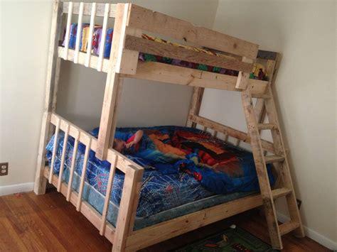 diy bunk bed homemade bunk beds bunk bed designs bunk beds