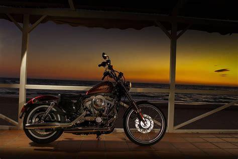 Harley Davidson Seventy Two Is