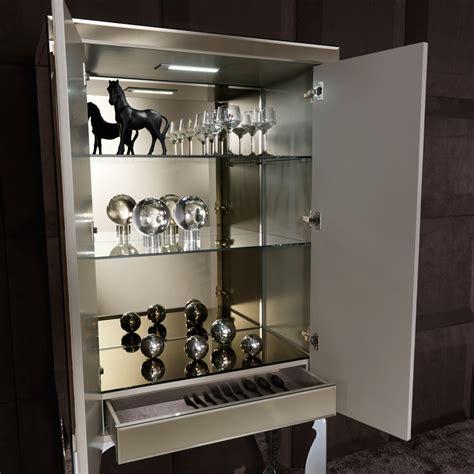 mirrored bar cabinet bronze mirrored leather cocktail bar cabinet juliettes