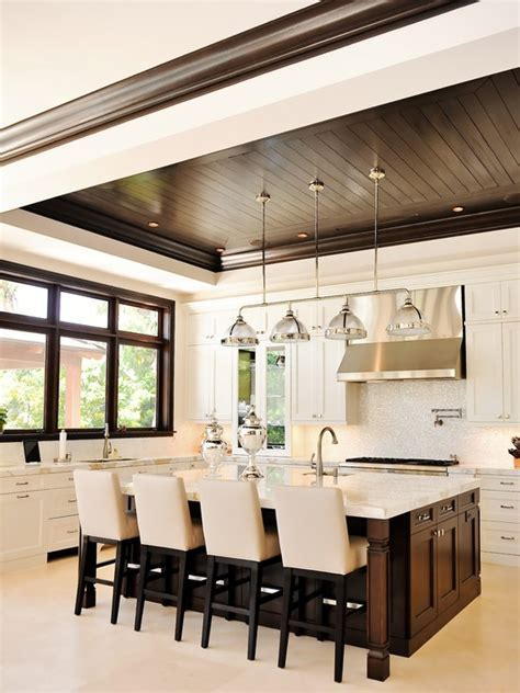 kitchen cabinets tops schoolhouse pendants transitional kitchen philip 3269