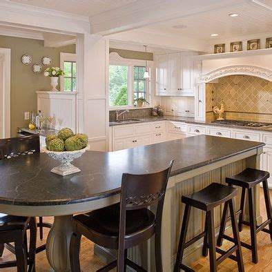 kitchen design styles pictures 24 best images about kitchen island seating on 4582