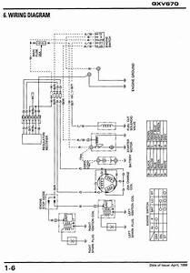 Gxv670 Engine Service Repair Shop Manual