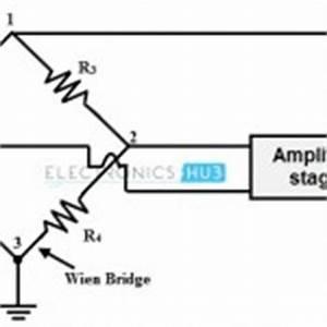 voltage controlled oscillators vco With oscillator using transistor bjt circuit working wein bridge oscillator
