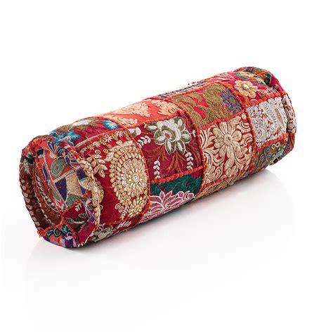 cuscino a rullo cuscini cuscino a rullo yantra patch