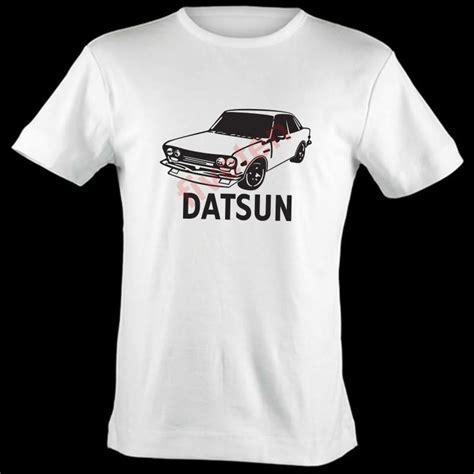 Datsun T Shirt by Datsun 510 T Shirt Sss Nissan 240 Z Car Skyline Ebay