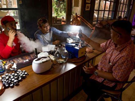 compte au bureau de tabac haro sur le vapotage en indonésie pays de fumeurs