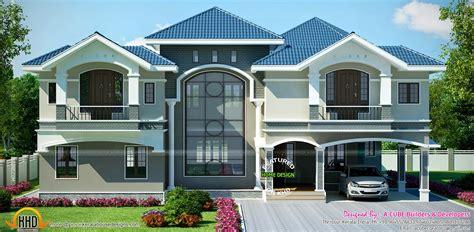 stunning images luxury houseplans luxury house india homecrack