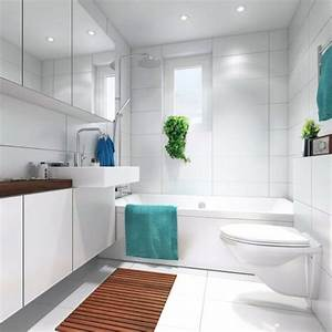 Optimal Usage Of Space And Items For Small Bathroom Ideas