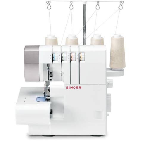 sewing serger singer 14sh754 overlocker machine hobbycraft