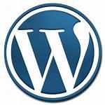 Wordpress Development Icon Web Don
