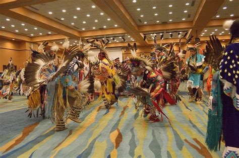 shoshone bannock tribes start work   casino expansion