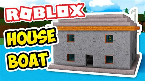 Build A Boat by House Boat Roblox Build A Boat For Treasure