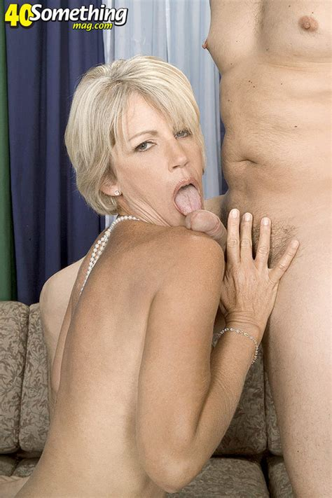 Coonymilfs - Sherry from 40 Something Mag, Sexy mom Image #12