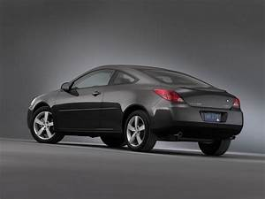 2009 Pontiac G6 Coupe Will Get New 4-cylinder News
