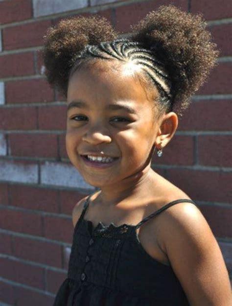 pretty braided hairstyles  kids  natural hair