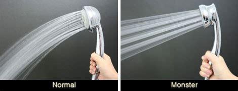 High Flow Shower - best high pressure shower for low pressure water flow