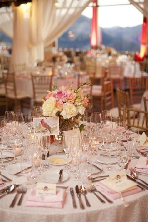 Beige Wedding Decor - wedding color help wedding american color pink