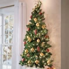 wall christmas tree on pinterest