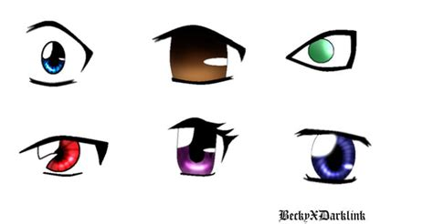 Explore Howtodrawanimeeyes On Deviantart
