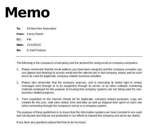 memo template word business memo template  platform
