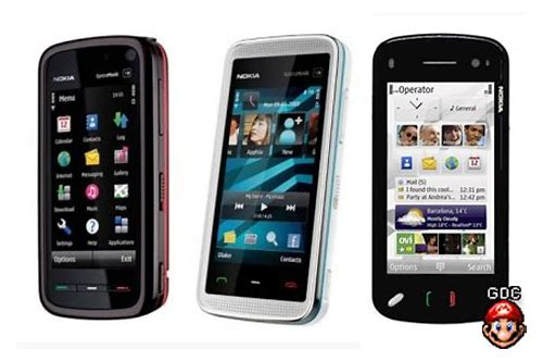 nokia 5800 baixar do jogo para symbian themes