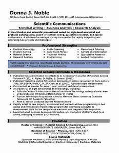 science resume writing service jobsxscom With scientific resume writing services