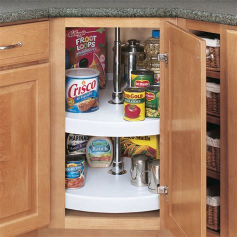 "Rev A Shelf ''Traditional"" Full Circle Independently"