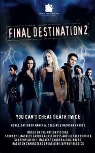 Final Destination 2 (novel) | Final Destination Wiki ...