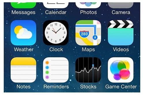 baixar ios 7 para iphone 4s iclarified iphone