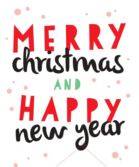 merry christmas 2018 and happy new year 2019 christmasandhappynewyeargraphic