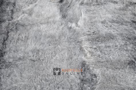 lammfell teppich grau 214 ko lammfell teppich grau 115 x 160 cm mit 4 lammfellen