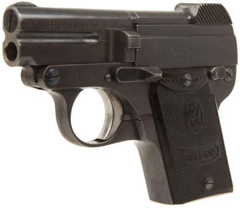 Deactivated Steyr Pocket Pistol - Allied Deactivated Guns - Deactivated Guns