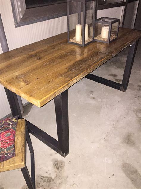 100 fabriquer une table a manger construire une