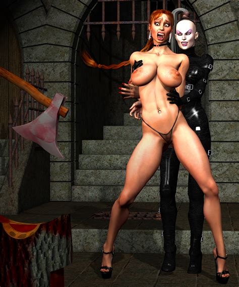 Lara Croft By Ricklinkous