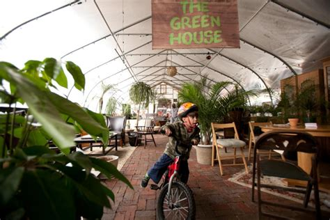 Urban Garden Center-an Insider's Guide To Spanish Harlem
