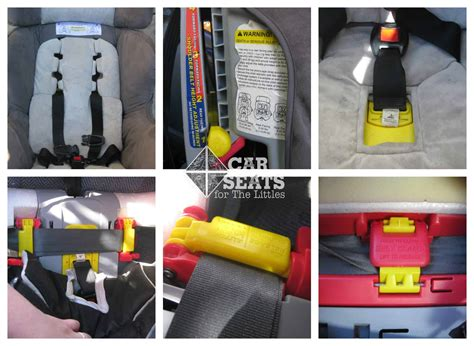 years true fit review car seats   littles