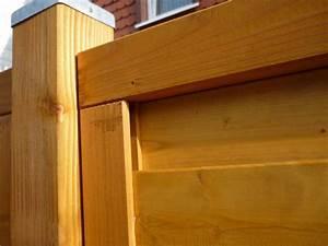 Sichtzäune Aus Holz : krechzaun24 dichtzaun robust ~ Watch28wear.com Haus und Dekorationen