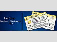 New Car Registration Process Vehicle Registration Guide