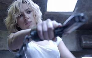 Lucy movie review » Film Racket Movie Reviews