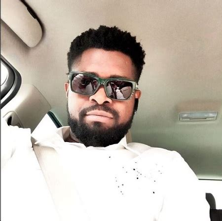 Omg! You Won't Believe What Basketmouth Said He Will Do If