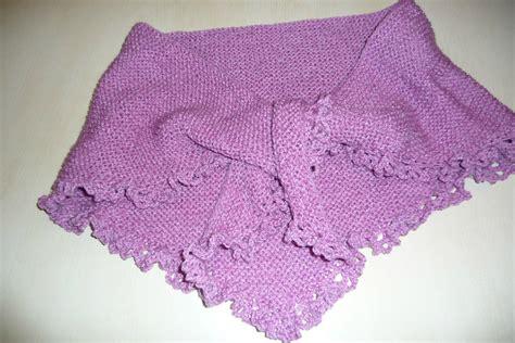 comment faire un pouf en tricot comment tricoter un chale aux aiguilles nos conseils
