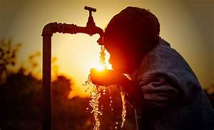 It's High Time To Observe The World Water Crises & Save ...