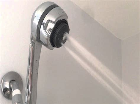 Reasons For Low Water Pressure In Shower by Do You Experience Low Water Pressure In Showers Check