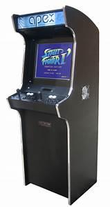 Apex Arcade Machines Video Arcade Machines Wotever